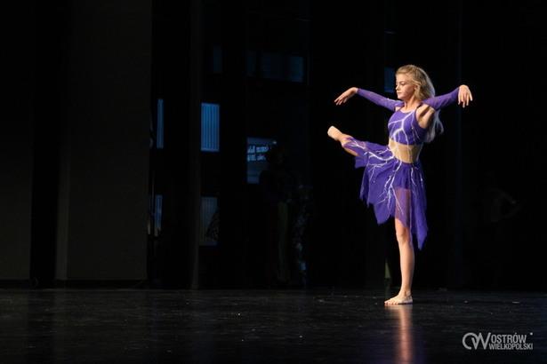 spotyka się z tancerką baletową