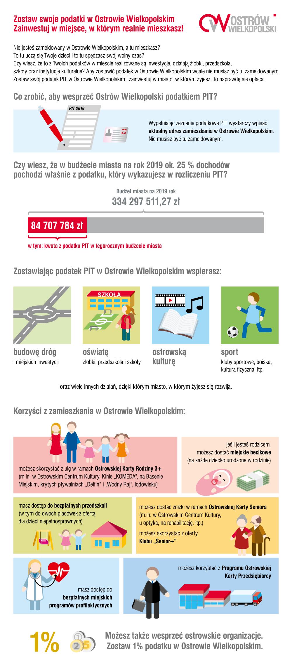 7dbd050d Zostaw swój PIT w Ostrowie - umostrow.pl